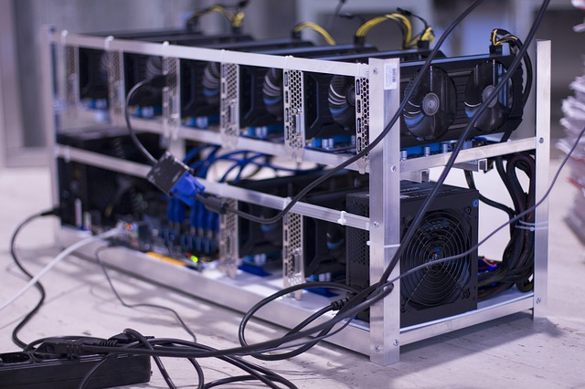 Bitcoin-Mining: China verbietet das Schürfen Das ist gut für Bitcoin